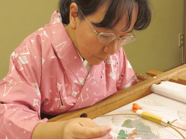 中村刺繍からのごあいさつ1