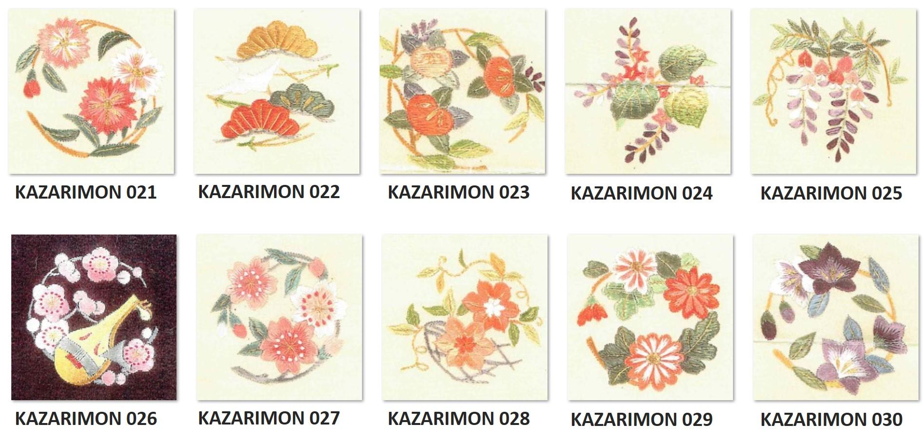 飾り紋21-30